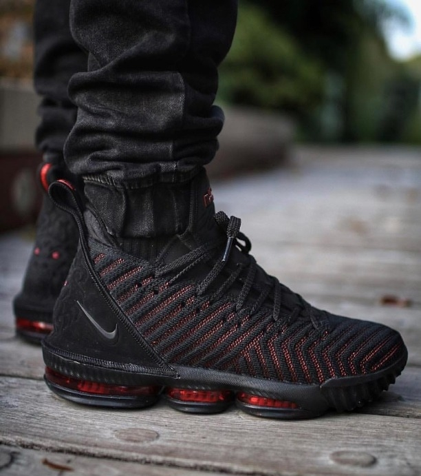 16e5d254e40e Buy NIKEE LEBRON-16 22JAN019 online from THE DOPE SHOP