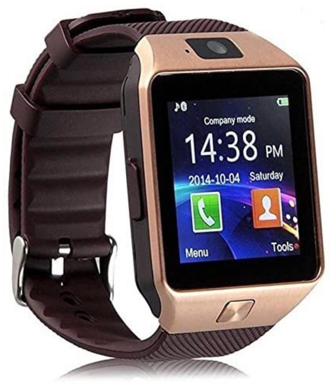 Bluetooth DZ09 Smart Watch
