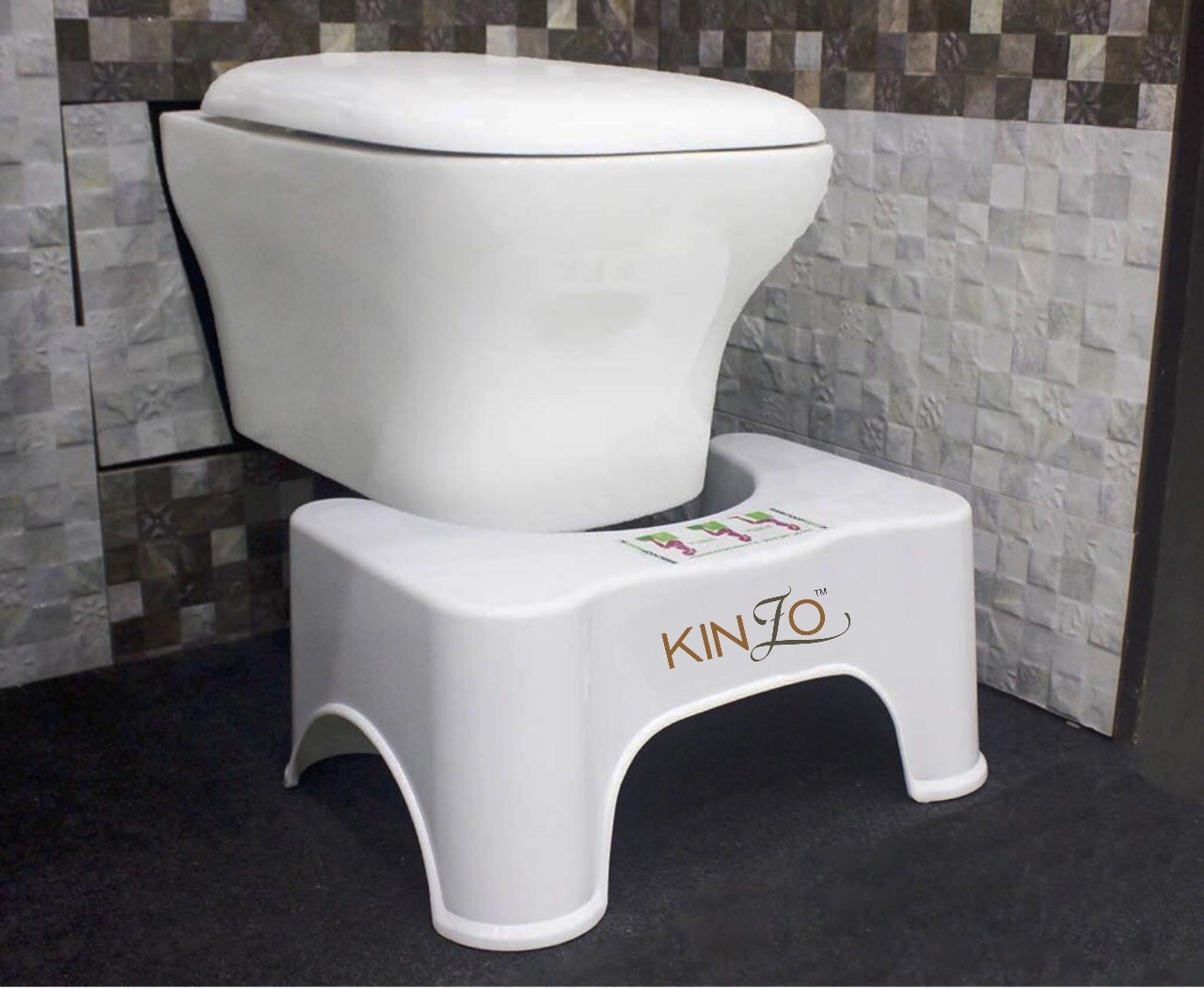 How to Convert Any Toilet to a Low Flush Toilet foto
