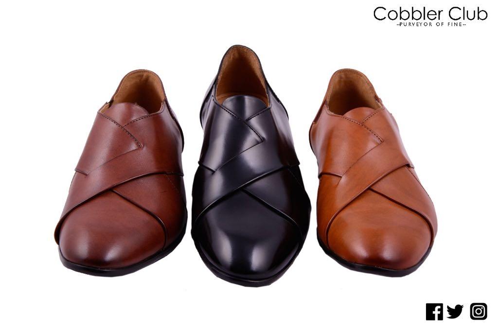 51f7bb7ba67 Buy Peshawari shoes. online from Cobbler Club