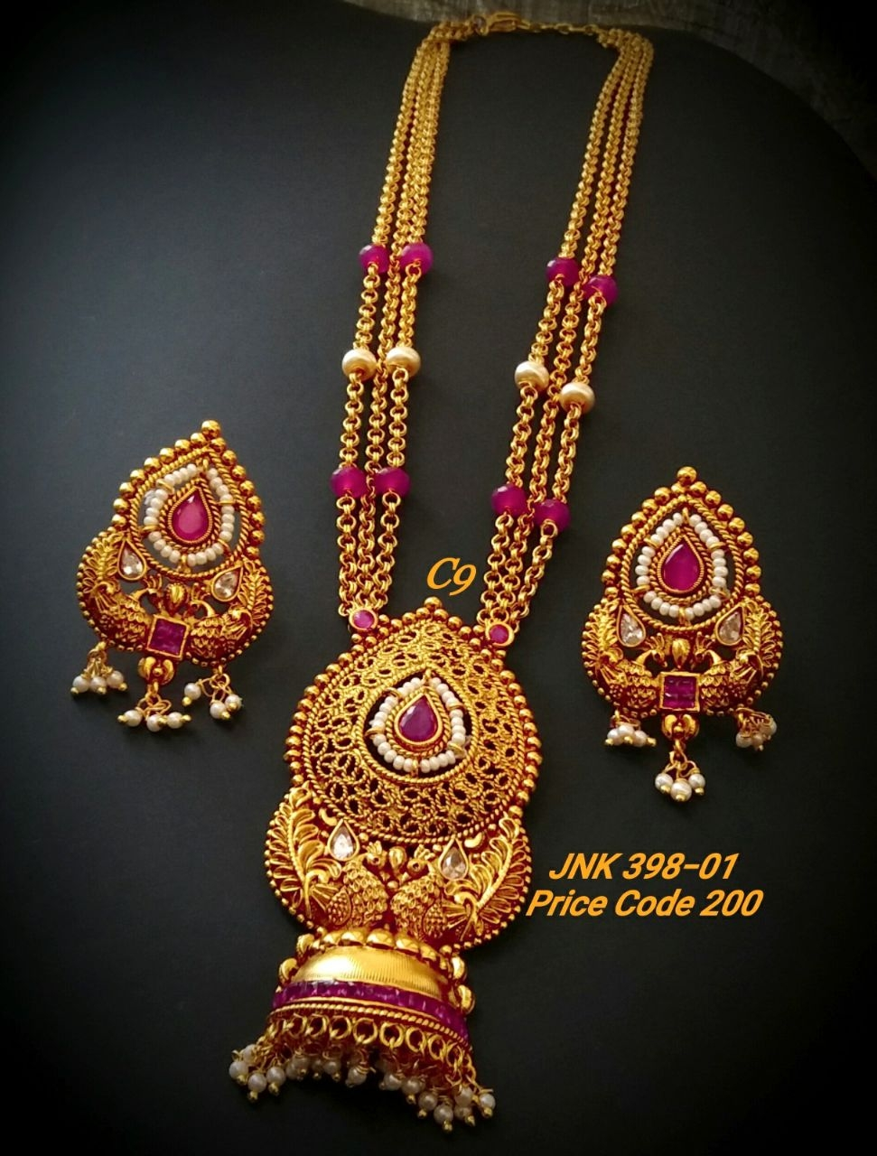 Temple Jewelry Online - Famous Jewelry Designers