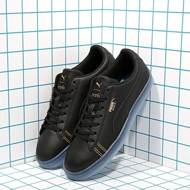 822998839cd Buy Puma One8 Black online from Shoetrendz