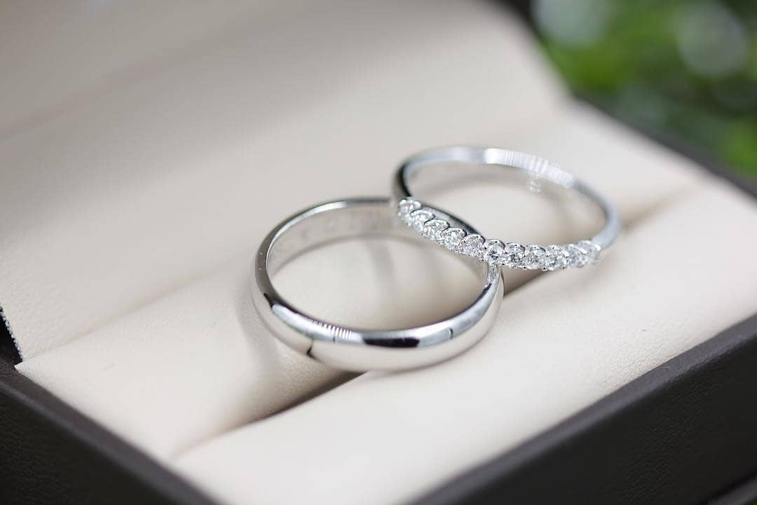 0abea8b1d5 Buy Together couple ring online from stylisheverindia ( mayurjewels )