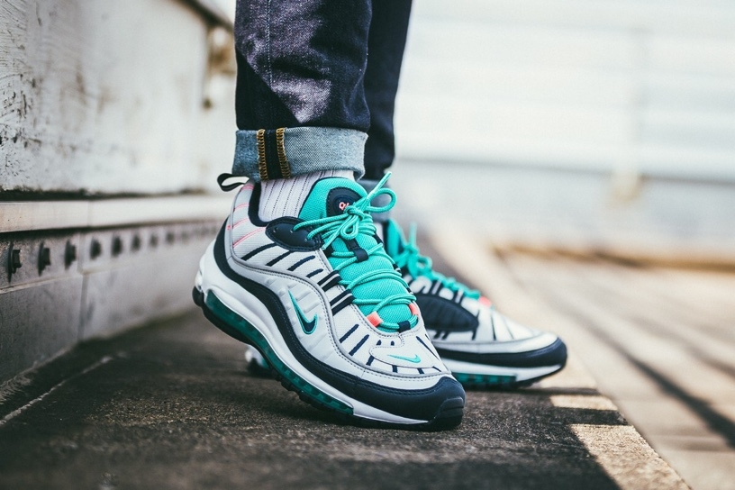 Buy Nike✅Airmax 98 South Beach online from Trendzone 9b67d5681713