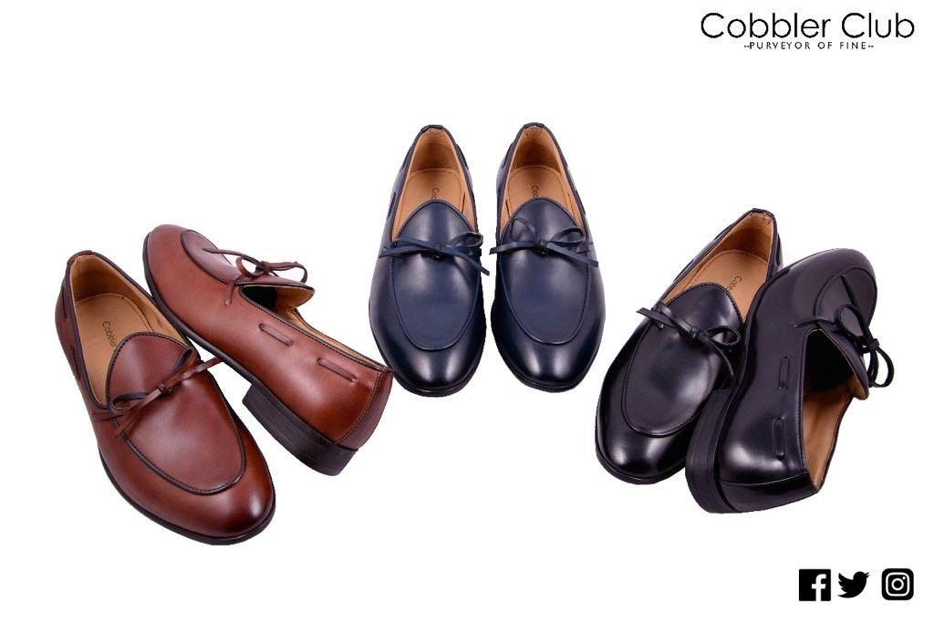 f79fcebcea1 Buy Tangerine Belgian Loafers. online from Cobbler Club