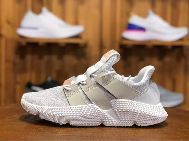 Buy Adidas✅Prophere Trainers White online from outlook luxuries f164f5a7f