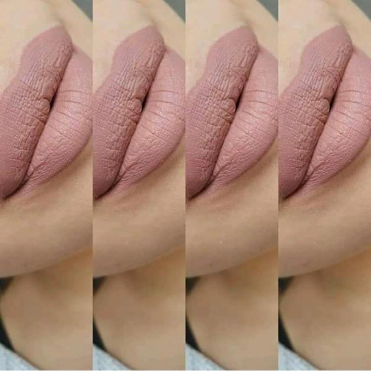 Buy Farmasi Velvet Matte Liquid Lipstick In 101 Online From