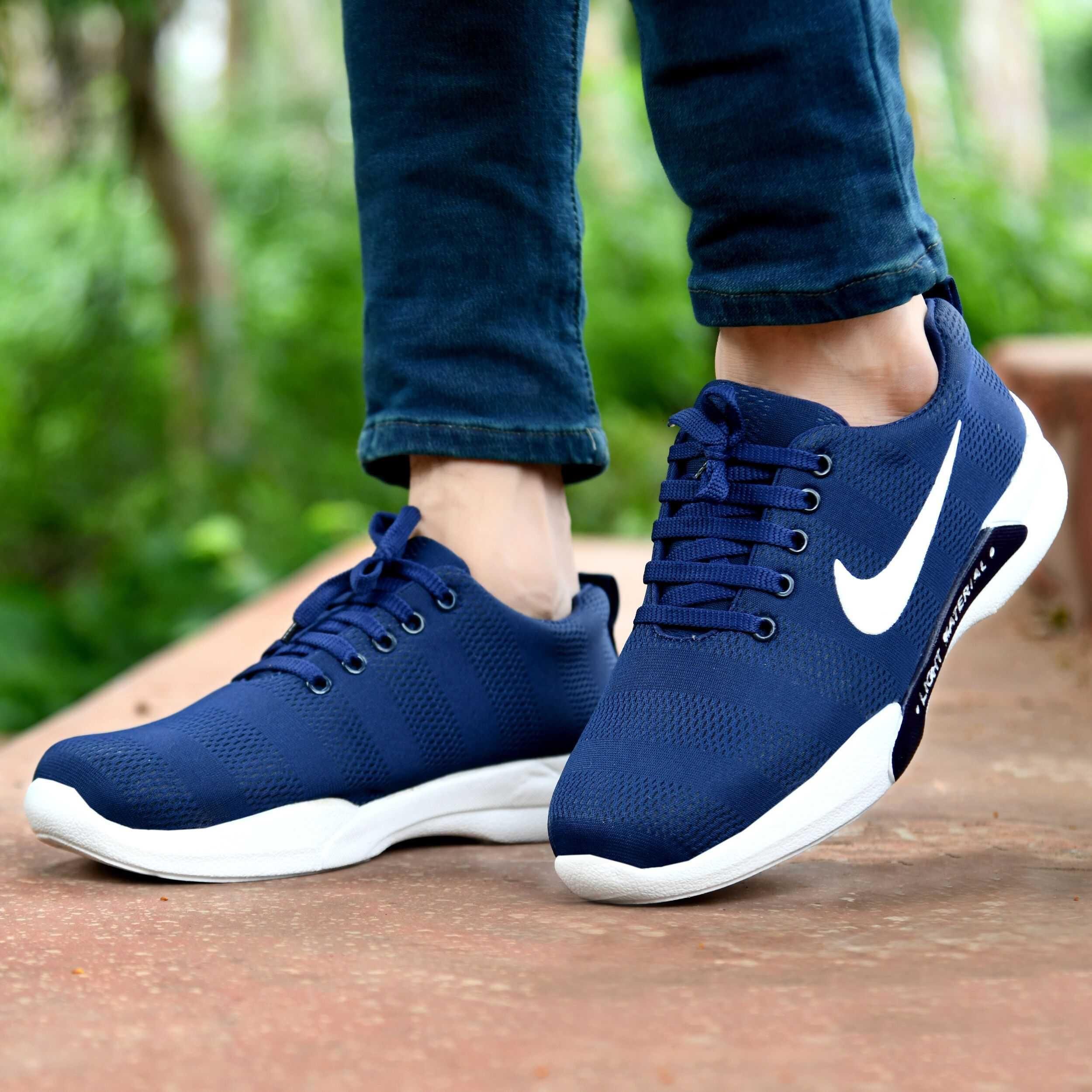 Men's Sports Shoe