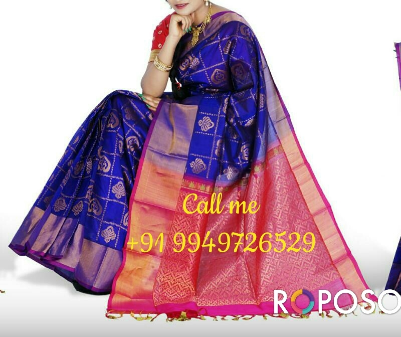d48589517e182 Buy Kuppdam pattu sarees online from Uppada pattu sarees