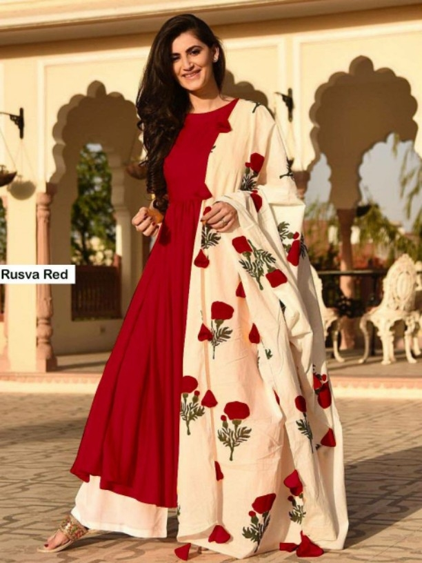 """9fd363f223a Buy  😍LUXURIES NEW STYLE FESTIVE WEAR 2018 """"RUTBAKHAN  online from online  shopping"""