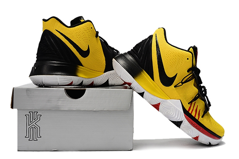 00db07c4e97b Buy Nike✓️Kyrie 5 Mamba Mentality Shoes 👟 online from shoes world 11