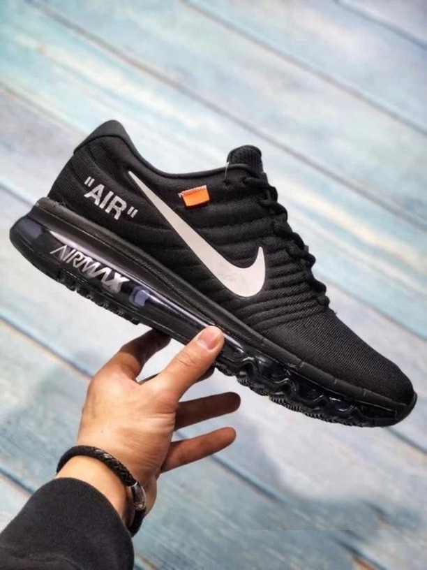 premium selection 62f33 62fa6 Nike✓Air Max 2017 Off White x