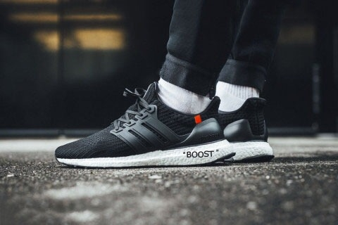 1e1222a82cc4d Buy Adidas✅UltraBoost 4.0 Off White online from outlook luxuries