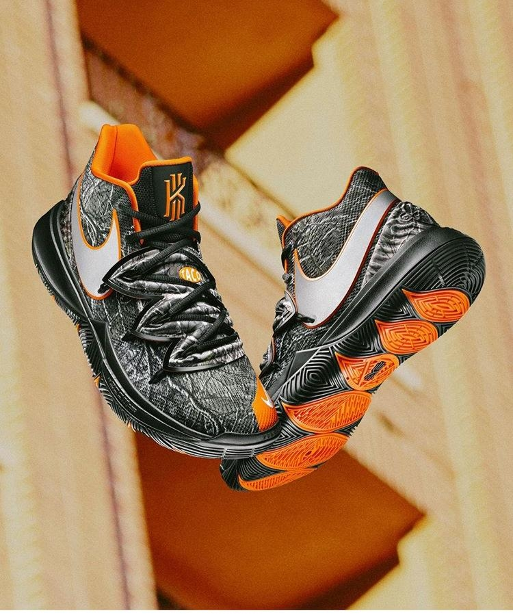 a9b5b5609e79 Buy Nike✓️Kyrie 5 Taco Shoes 👟 online from shoes world 11
