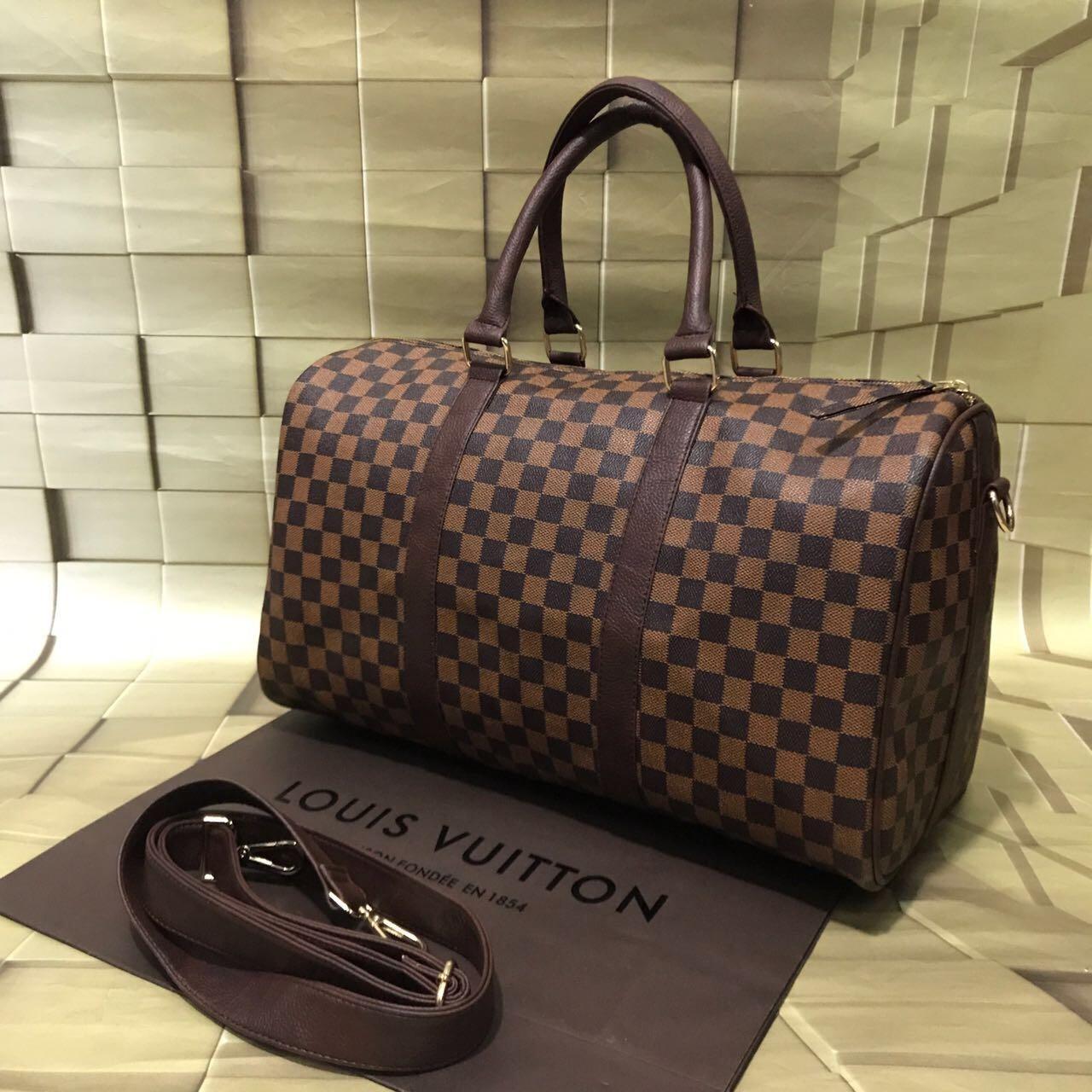304cc9895302 Buy L.v Duffle Bag online from fashion box