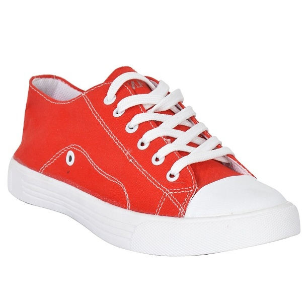 f6dfd338 Buy Mens Ego Canvas Shoe For Boy (Blue & Red ) online from Mens Ego Fashion