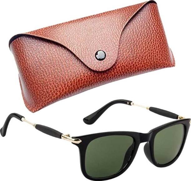f29b407f9d9d Buy Wayfarer Unisex Sunglasses (Code: 14UI) online from Coimbatore ...