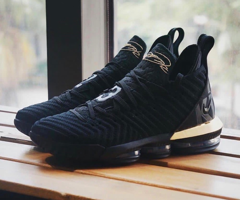 0ec18239e3b Buy Nike✓️Lebron 16 I m King ( With Original Box ) online from ...