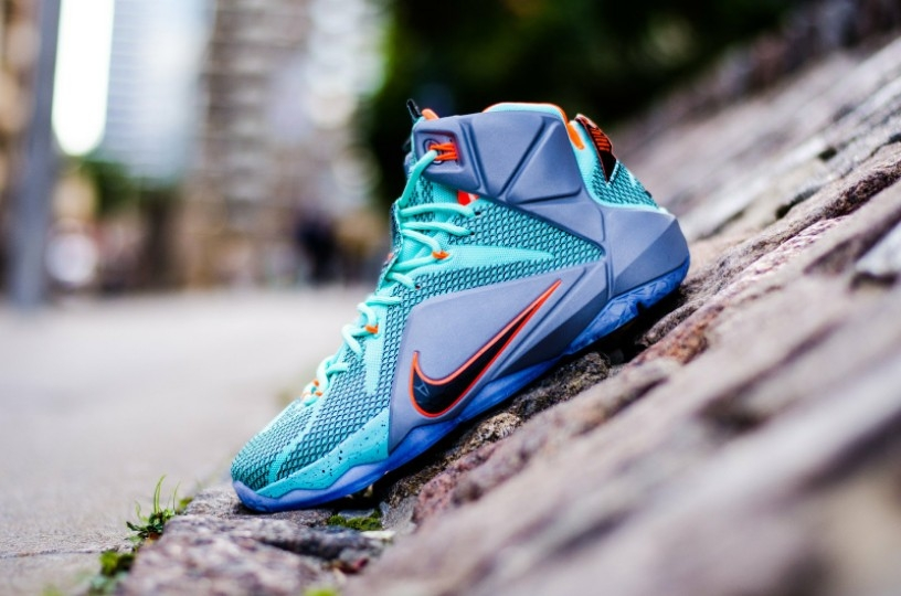 cabf37f4a3a Buy LeBron 12   NSRL  👟 online from shoes world 11