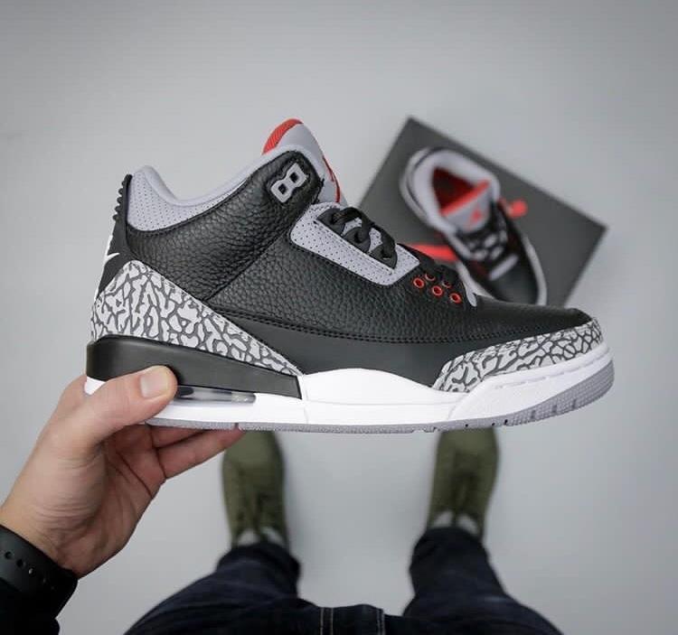 006e71adc96 Buy Nike_Jordan Retro 3 (Dj Khalid Choose) online from Luxury_junction