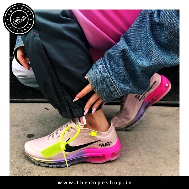 ac6ff3c8cdaa Buy NIKEE AIRMAX-97 15ARL019 online from THE DOPE SHOP