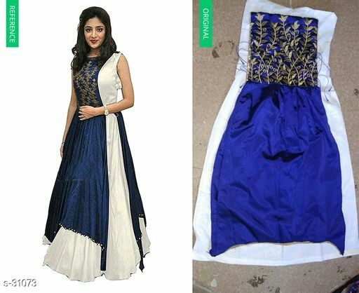 ff26bdc9415 Buy Fancy gown online from NEW STARS FASHION
