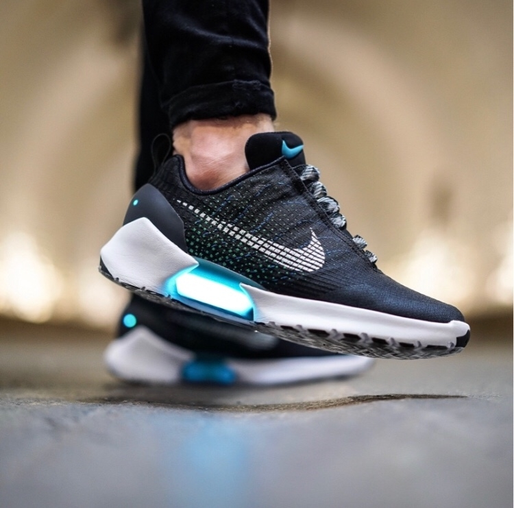 Buy Nike✓️Hyperadapt (LED Shoes) online from Shoetrendz e7a73cb71fa9