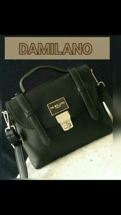 0972ef28d91 Buy Da Milano SLING bag online from Periwinkley shop