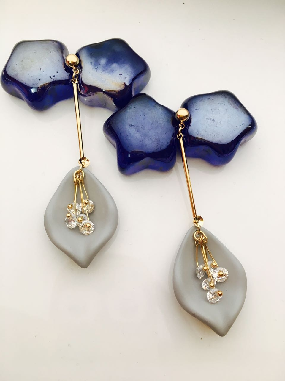 Awesome Stylish Earring Pictures Inspiration - Jewelry Collection ...