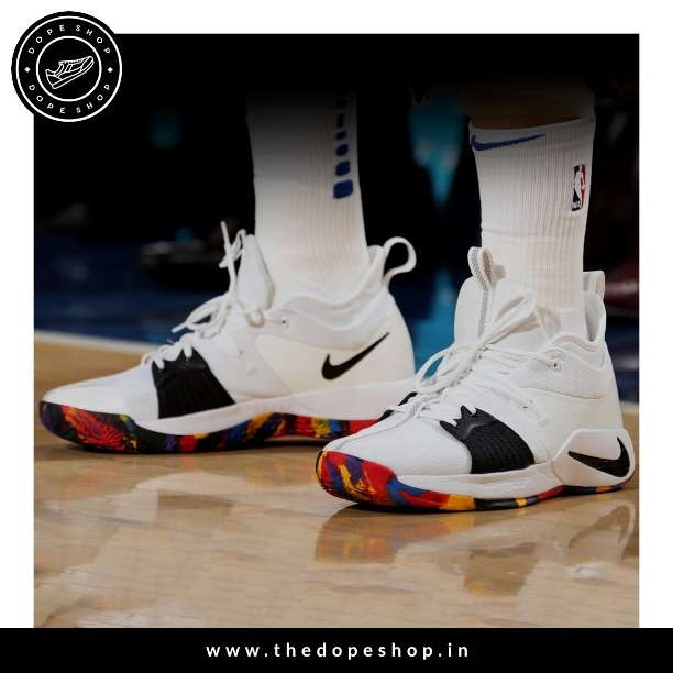 66f3f8855f44 Buy NIKEE PG-2 18ARL019 online from THE DOPE SHOP