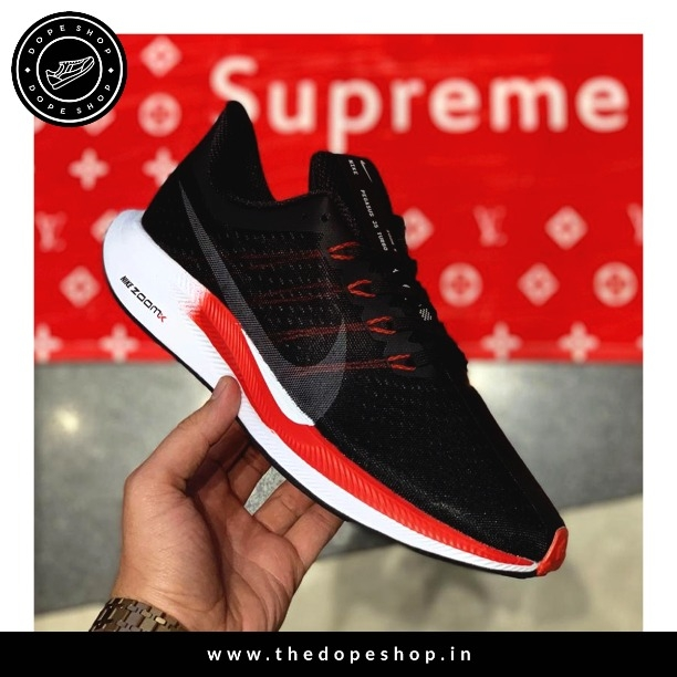 79af444803a4 Buy NIKEE ZOOM-X (TURBO - BLACK) 12ARL019 online from THE DOPE SHOP