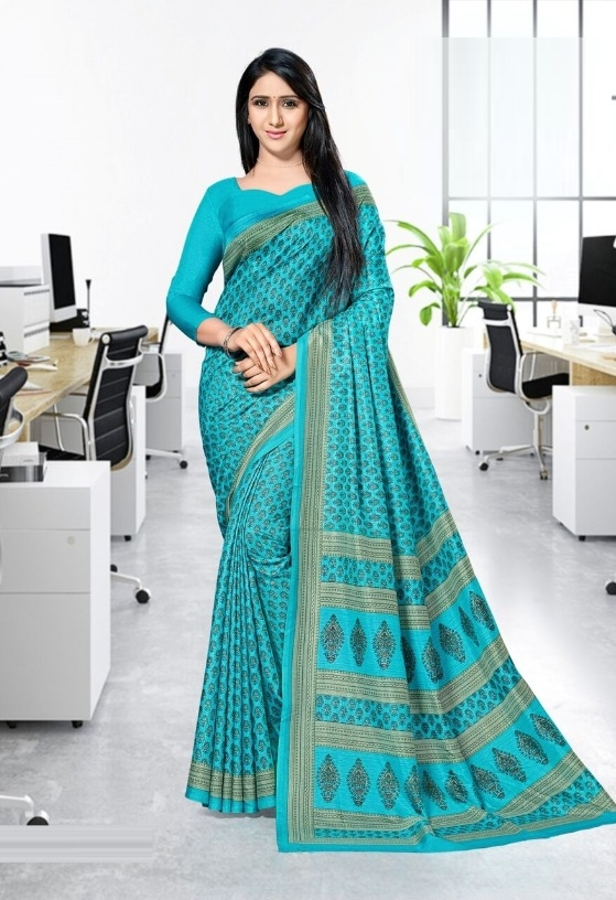 a56addc74 Buy Trendy Mysore Silk Printed Regular Saree (Code  C427976) online ...
