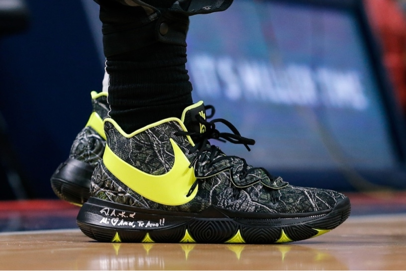 4d3a6a336bdd Buy Nike✓️Kyrie 5 taco pe online from RARE UNIQUE