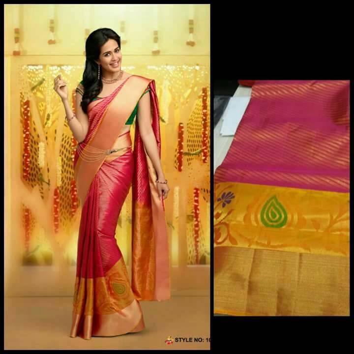 bf7492aa2e Buy Uppada full allovar sarees online from Uppada pattu sarees