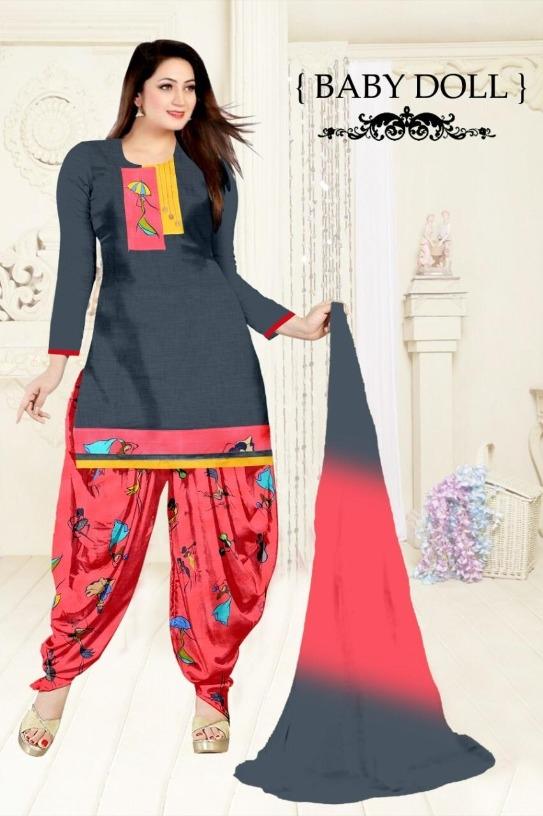 cc508f79796 Buy Women s Desi Dress Material (Code  2G9M) online from Aditya Kart