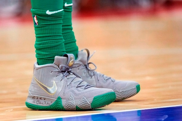 0a5747adfc16 Buy NIKE✓️KYRIE 4  PARQUET LEGENDS  online from Shoetrendz